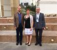 EAHP General Assembly - 2018 június 8-10. Bukarest